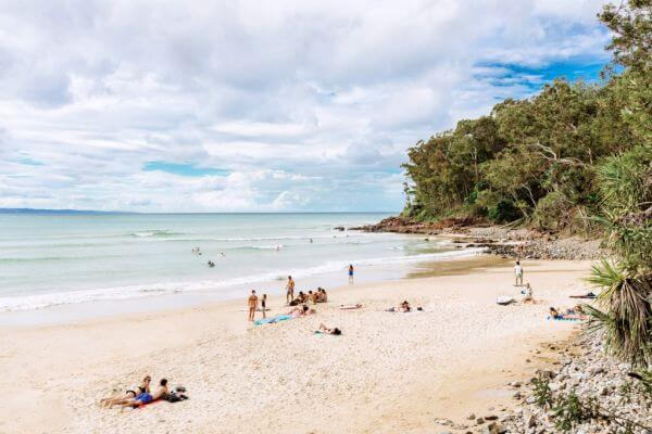 Sand and surf The demand for beachside properties