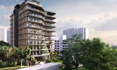 Arden Group Lodges Plans for East Brisbane Tower (1)