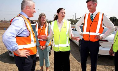 Bold Brisbane western bypass road back on the planning agenda with $7m (1)