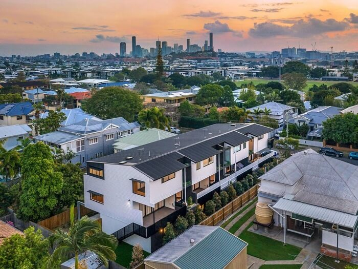 Brisbane's 20 most expensive suburbs 1