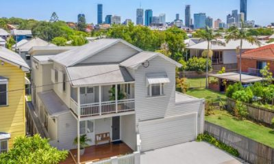Brisbane's 20 most expensive suburbs