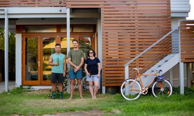 Brisbane's most liveable suburbs if you're a Millennial 2