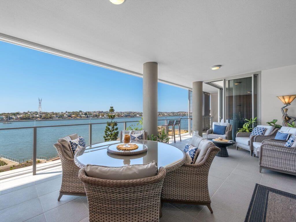 Brisbane's prestige market firing Nine properties sell above $3 million in one week 3