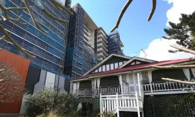 Council Bans Townhouses and Units in Brisbane's Suburbs (2)