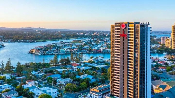 Failed-Ralan Development Site in Surfers Paradise Hits the Market 1