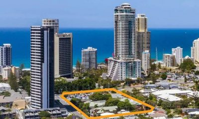 Failed-Ralan Development Site in Surfers Paradise Hits the Market