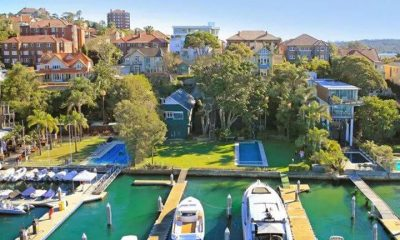 Five Australian Cities Make World's Top 30 Luxury Residential Markets