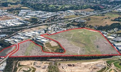 Frasers Property Acquires 65 Hectare Yatala Site