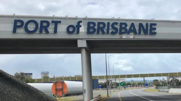 Goodman Group set to expand in Port of Brisbane