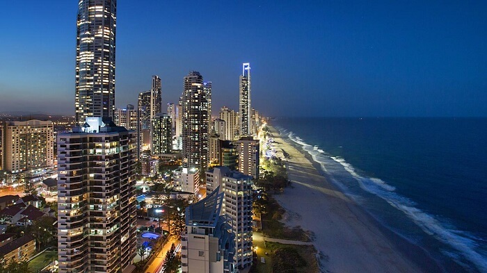 Hong Kong buyers turn to Australian coasts after protests 2