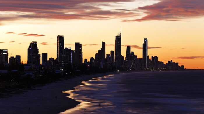 Hong Kong buyers turn to Australian coasts after protests