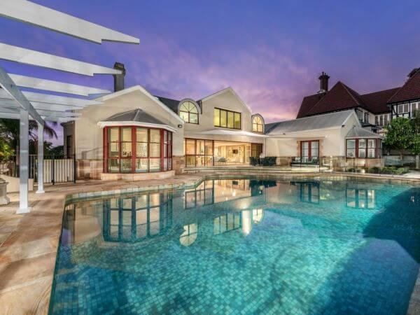 Massive Clayfield estate sells for $4.1 million at Brisbane auctions