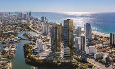 Queensland Enters Negotiations with Star on Gold Coast Deal (2)