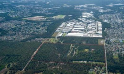 Singapore's Mapletree snaps up $95m industrial site