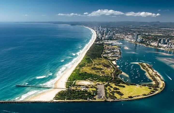 State Government Commits $60m to The Spit Masterplan