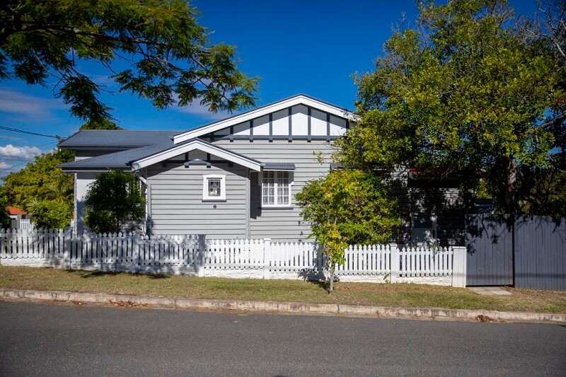 The Brisbane suburbs where house prices are higher than last year