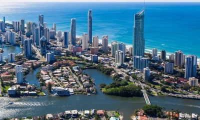 The Gold Coast's New 'Billion Dollar' Industry