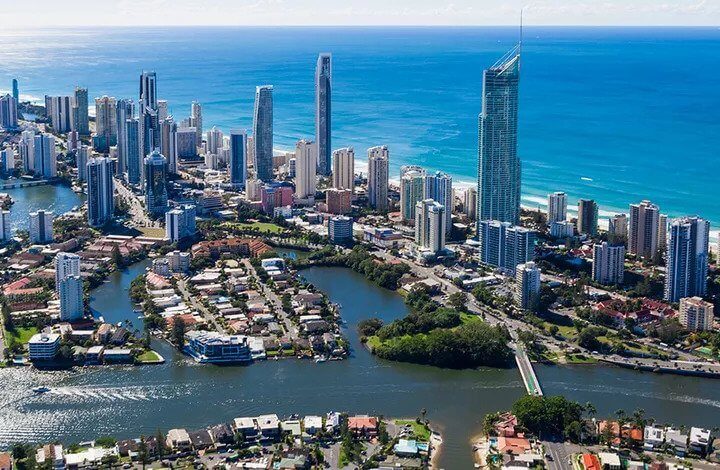 The Gold Coast's New 'Billion Dollar' Industry