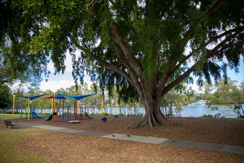 The most liveable suburbs in Brisbane if you have a young family (5)
