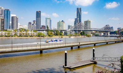 Tom Dooley secures New Farm, Brisbane riverfront development site