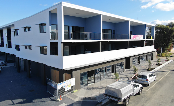 Vacant investment development draws southern buyers to Queensland