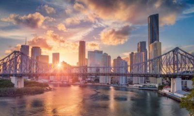 Brisbane tipped as Australia's newest investor hotspot