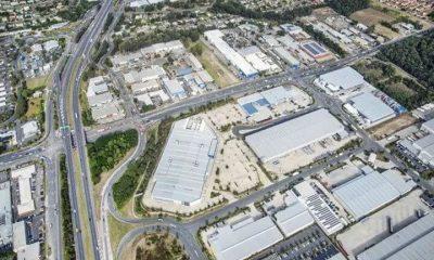 Charter Hall Buys $28m Asset in Brisbane's Parkinson