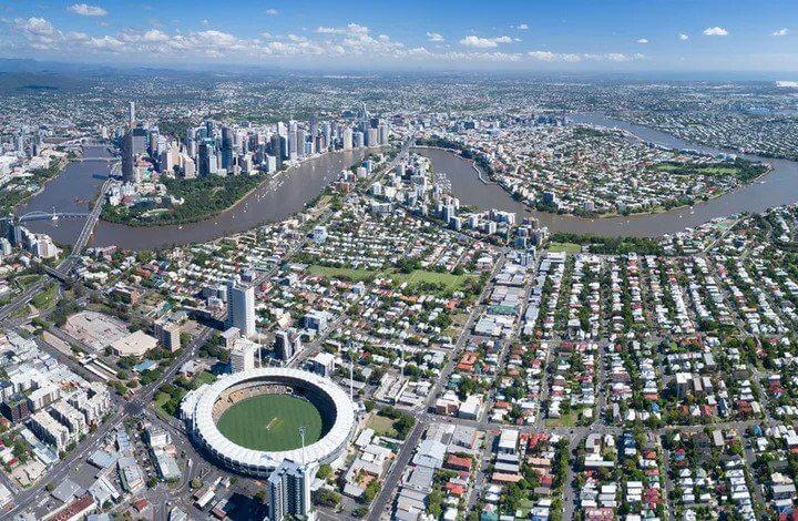 Queensland Confirms 2032 Olympic Games Bid (1)