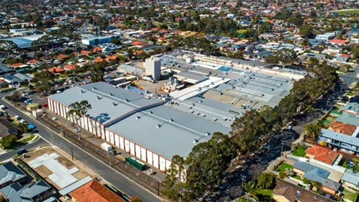 Three Arnott's Factories Sell for $633m (2)