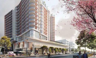 Developer Submit Plans for $150m Lamington Markets (1)