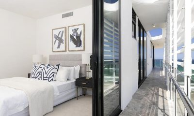 Gold Coast's $ 4 million penthouse