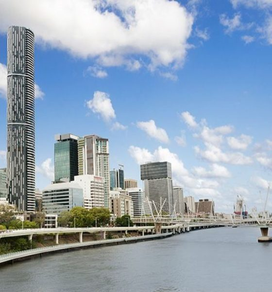 House prices inch up by 0.4 per cent in 'sleepy but steady' Brisbane