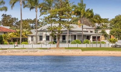 The leading eye surgeon in Brisbane lists the top bayside houses