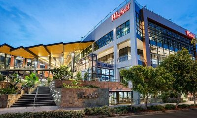 50% stake in Westfield Carindale listed for sale (1)