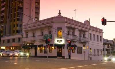 Brisbane's Alliance Hotel likely to prove a hit with investors from southern states (1)