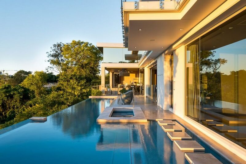 Brisbane's most expensive house has sold again in another secret deal (2)