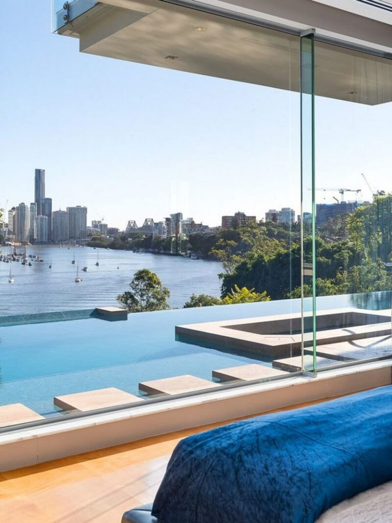 Brisbane's most expensive house has sold again in another secret deal (3)