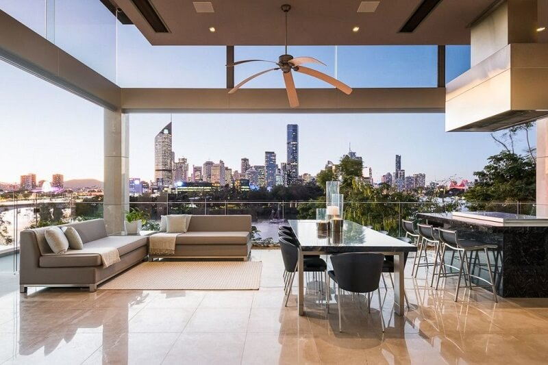 Brisbane's most expensive house has sold again in another secret deal (4)