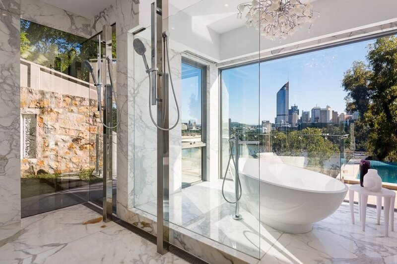 Brisbane's most expensive house has sold again in another secret deal (5)