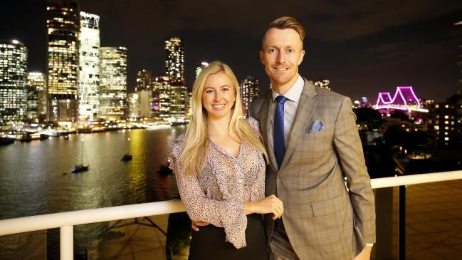 Brisbane real estate 'Rightsizers' want apartments as big as houses (5)
