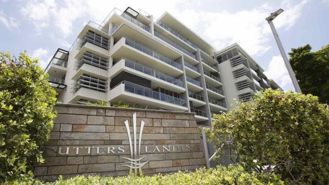 Brisbane real estate 'Rightsizers' want apartments as big as houses (6)