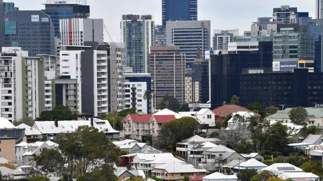Brisbane real estate 'Rightsizers' want apartments as big as houses (7)