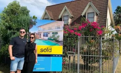 Ex-housing commission resident with 20 homes says property buyers have wrong mindset (1)