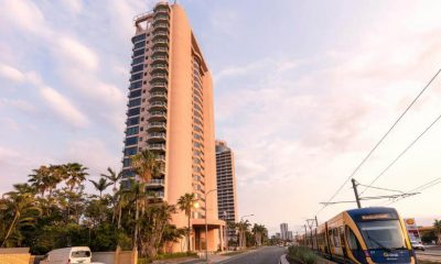 Gold Coast hotel sold to Thai group (1)