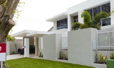 House prices in this Gold Coast suburb have soared by almost 50 per cent!