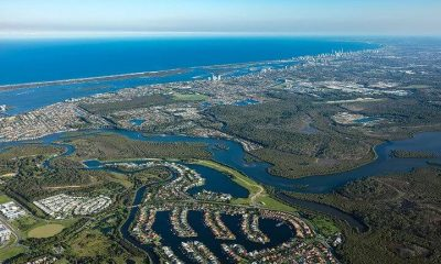 Keylin, Kinstone Settle on $50m Gold Coast Site