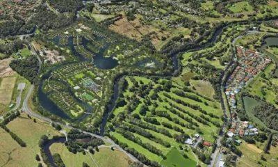 Ridong Group's $160m Garden Resort in Limbo (1)
