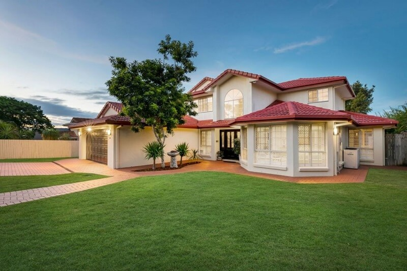 Six houses sell for more than $1 million in bumper Brisbane auction weekend (1)