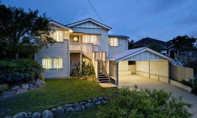 Six houses sell for more than $1 million in bumper Brisbane auction weekend (3)