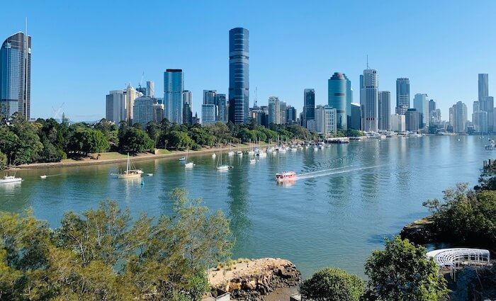 Brisbane's real estate sector holds steady Herron Todd White